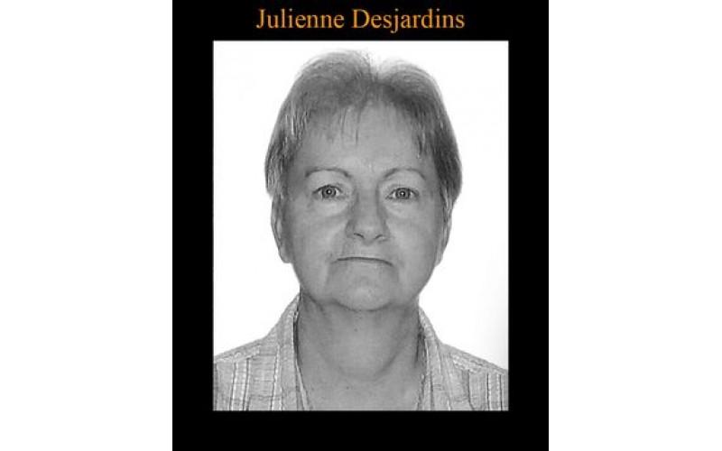 Julienne Desjardins