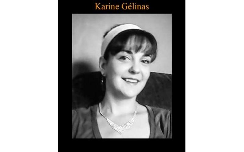 Karine Gélinas