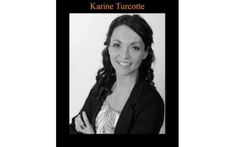 Karine Turcotte