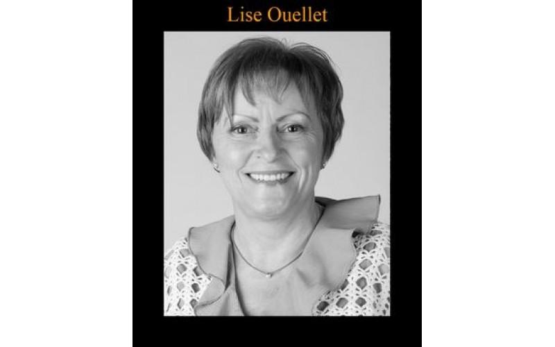 Lise Ouellet