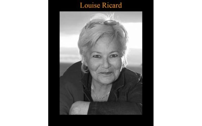 Louise Ricard