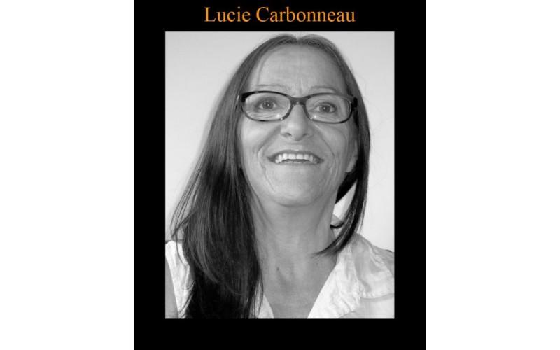 Lucie Carbonneau
