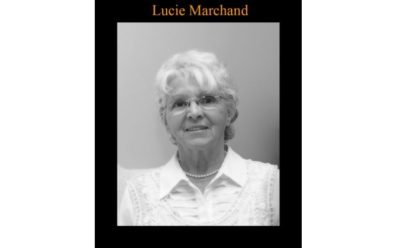 Lucie Marchand
