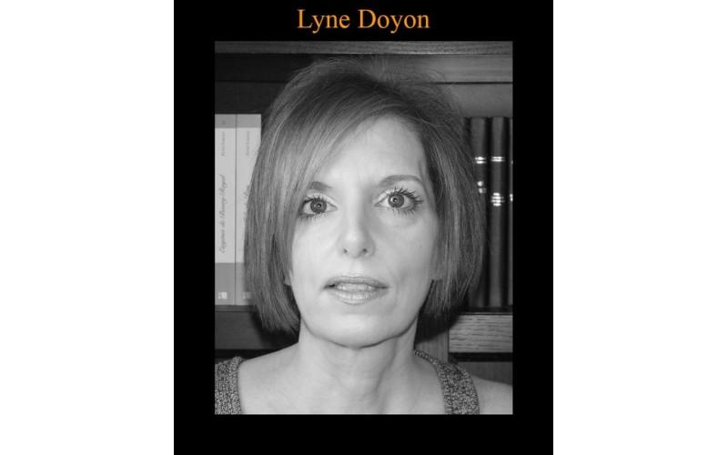 Lyne Doyon