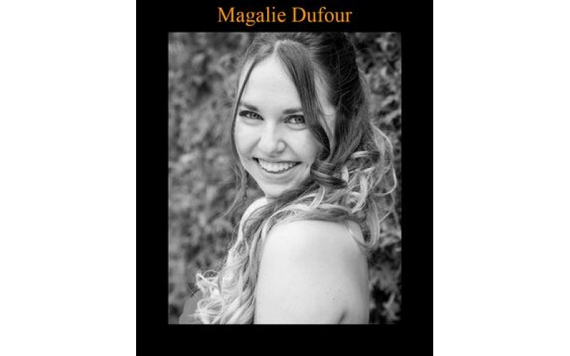 Magalie Dufour
