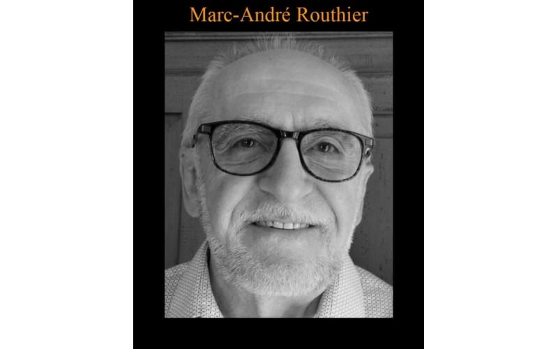 Marc-André Routhier
