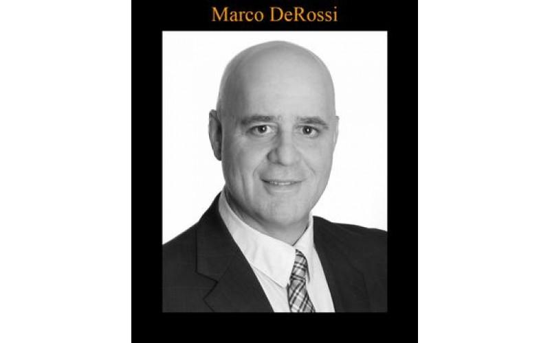 Marco DeRossi