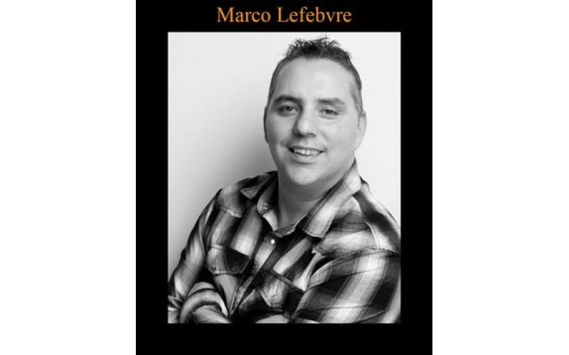 Marco Lefebvre