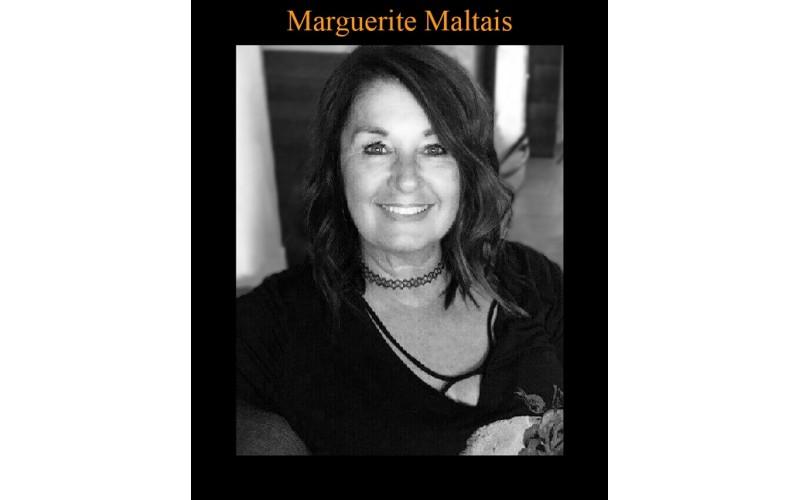 Marguerite Maltais