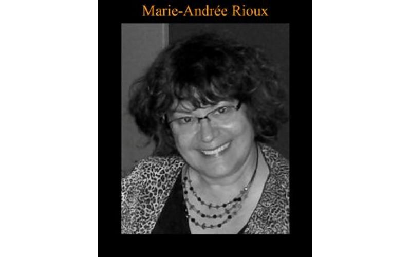 Marie-Andrée Rioux