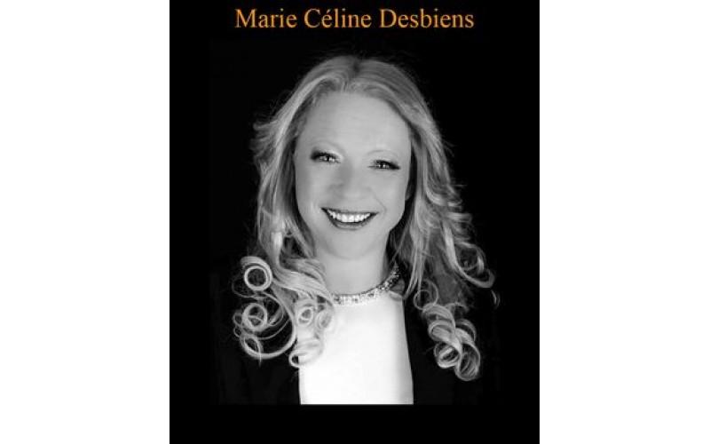 Marie Céline Desbiens