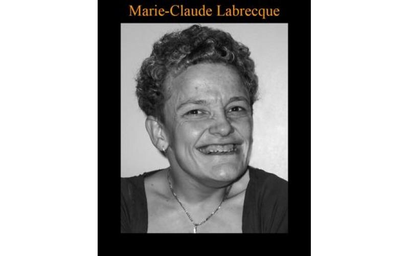 Marie-Claude Labrecque