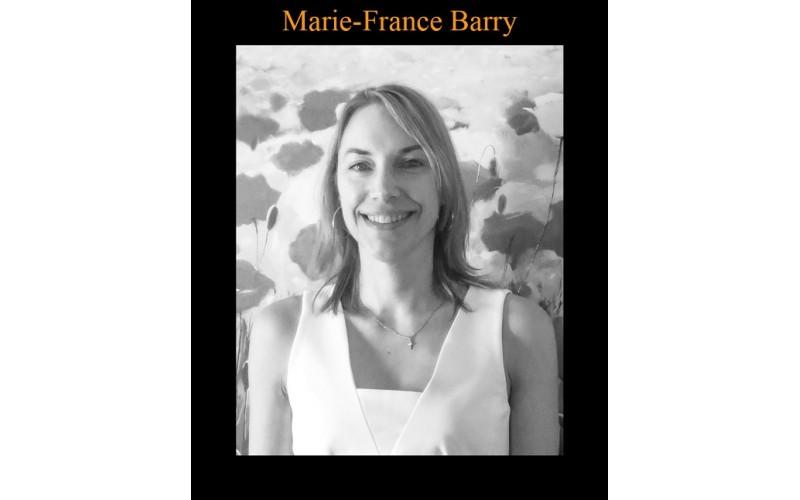 Marie-France Barry