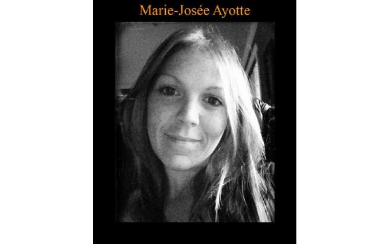 Marie-Josée Ayotte