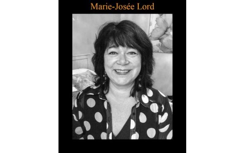 Marie-Josée Lord