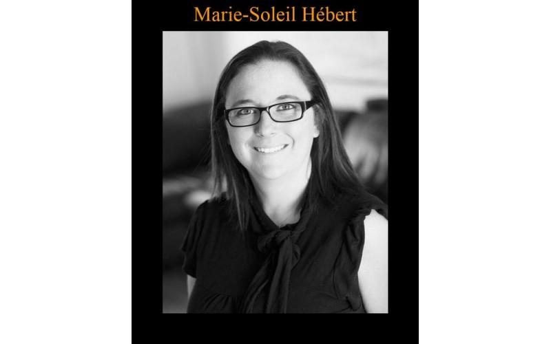 Marie-Soleil Hébert