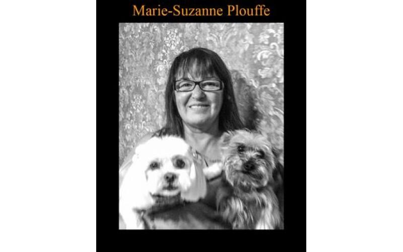 Marie-Suzanne Plouffe