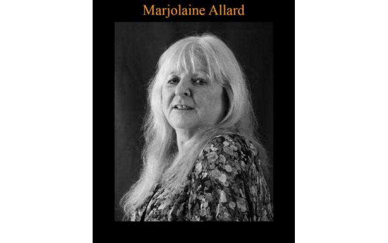 Marjolaine Allard