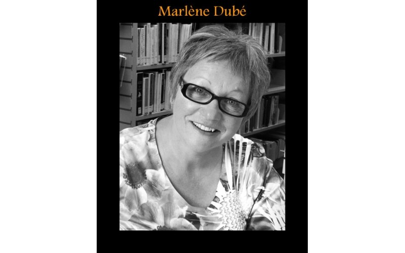 Marlène Dubé