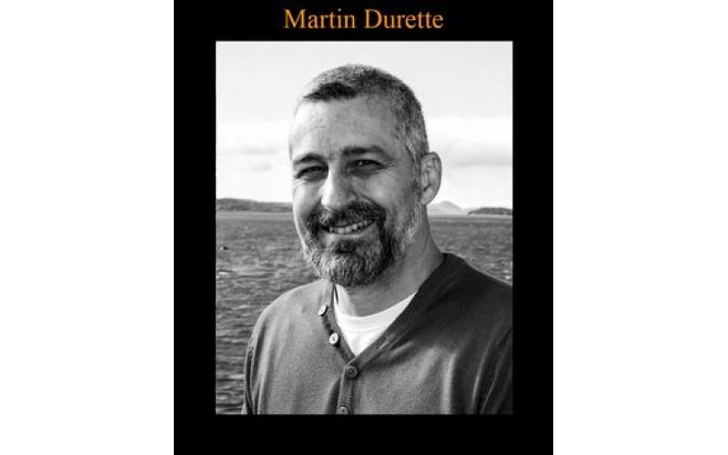Martin Durette