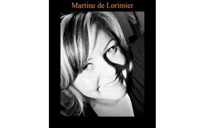 Martine de Lorimier