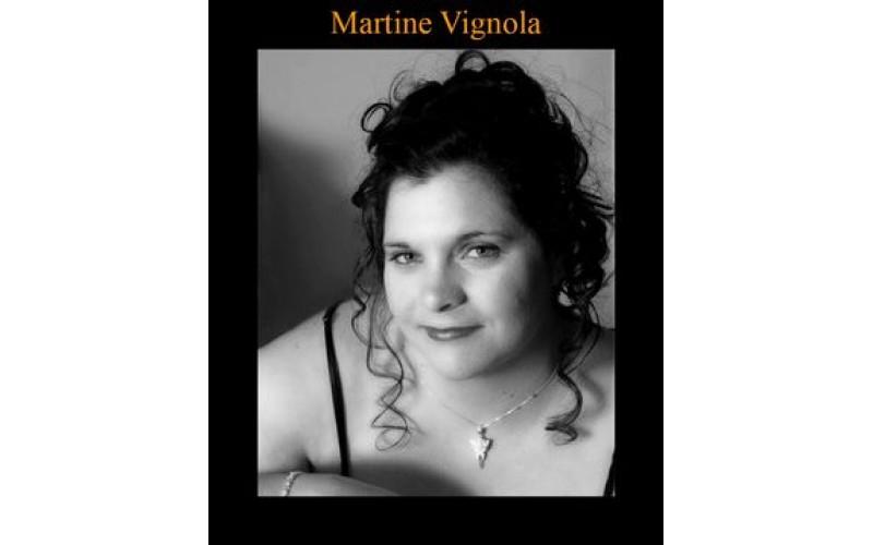 Martine Vignola