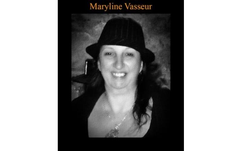 Maryline Vasseur