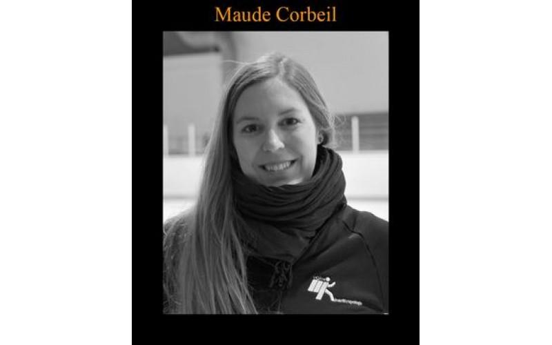 Maude Corbeil