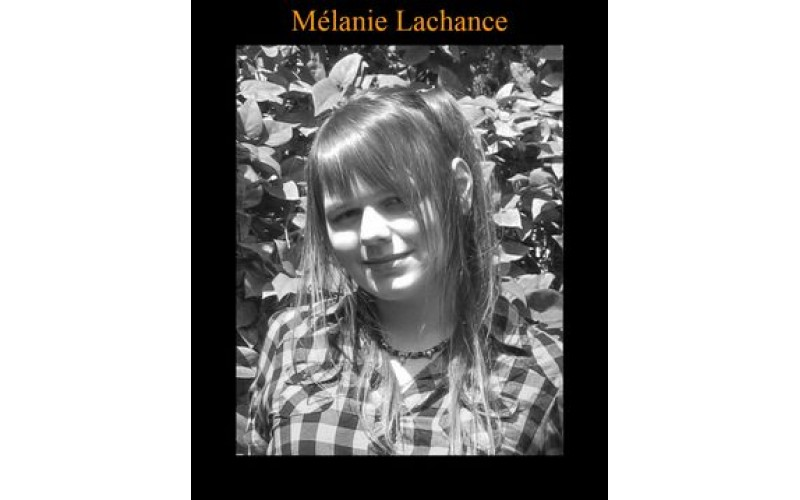 Mélanie Lachance
