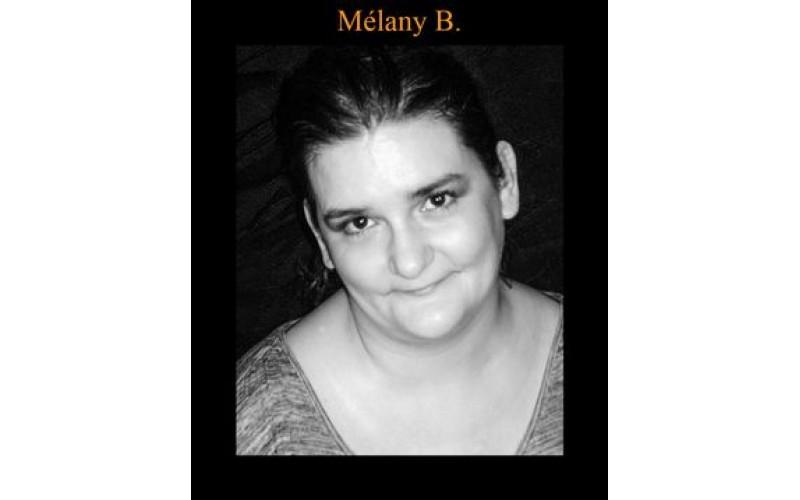 Mélany B.