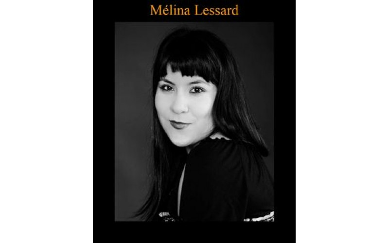 Mélina Lessard