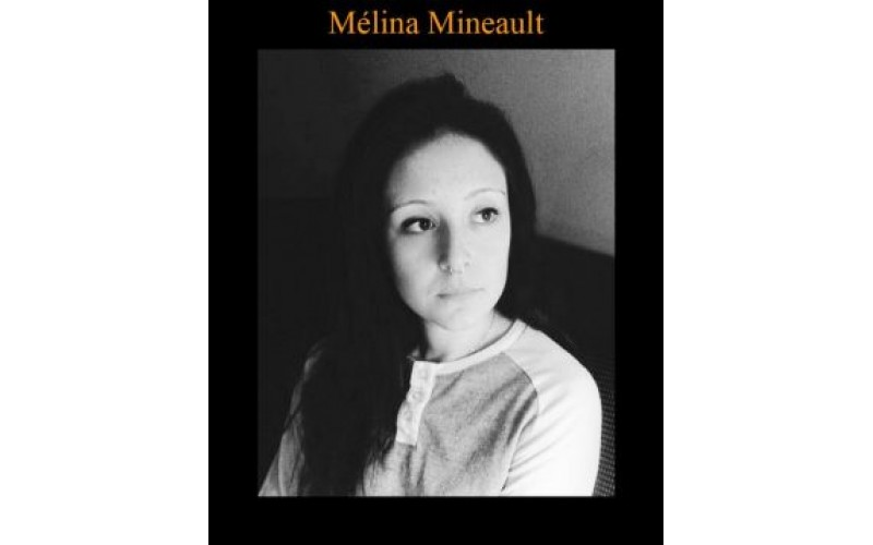 Mélina Mineault