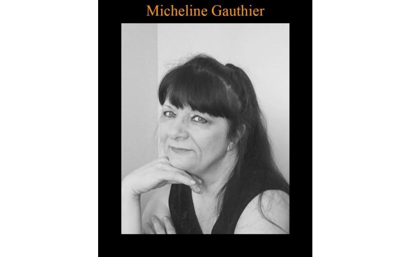 Micheline Gauthier
