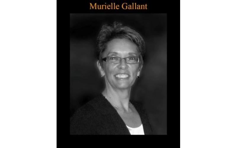Murielle Gallant