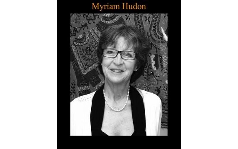 Myriam Hudon