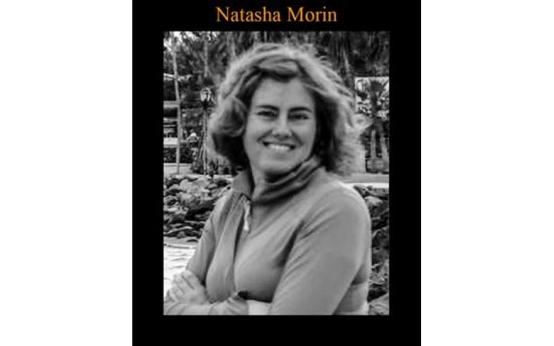 Natasha Morin
