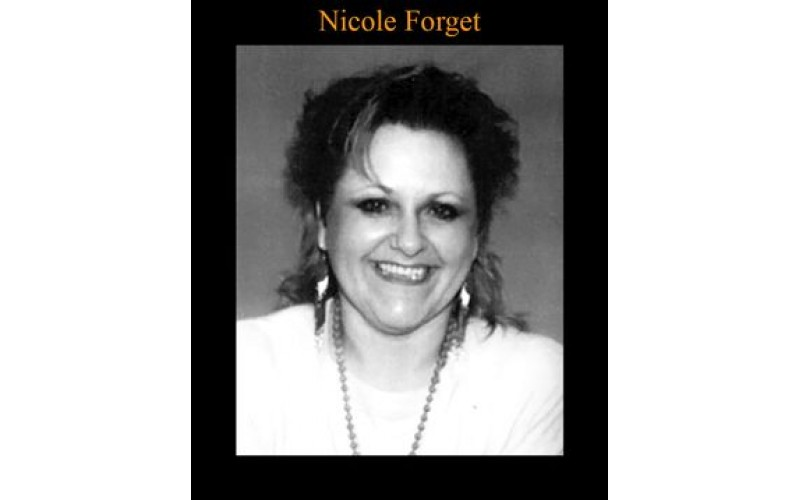 Nicole Forget