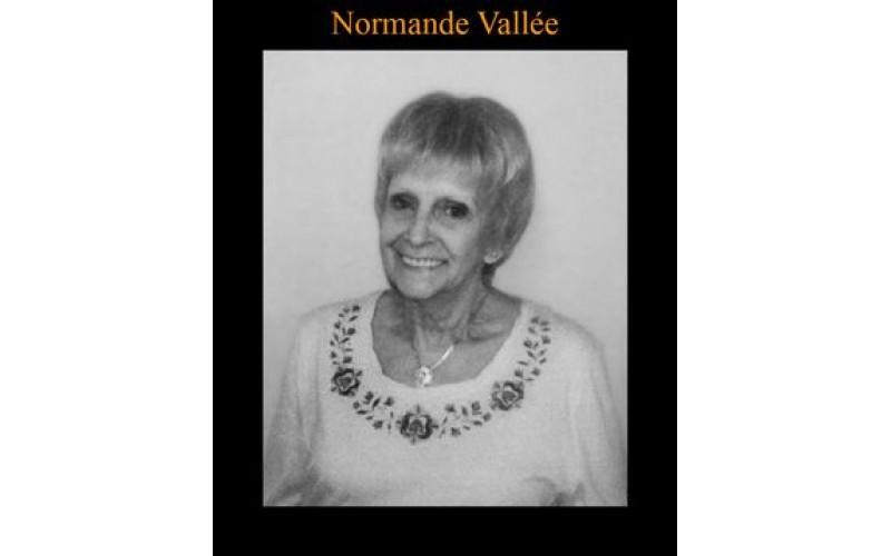 Normande Vallée
