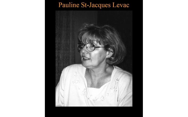 Pauline St-Jacques Levac