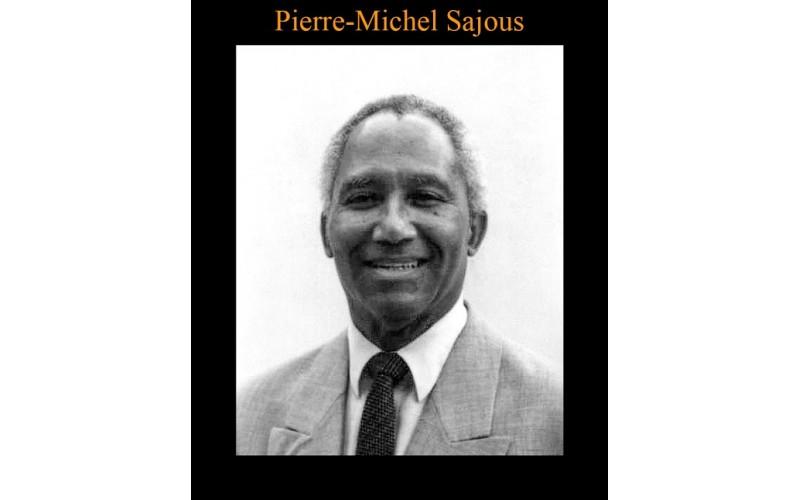 Pierre-Michel Sajous