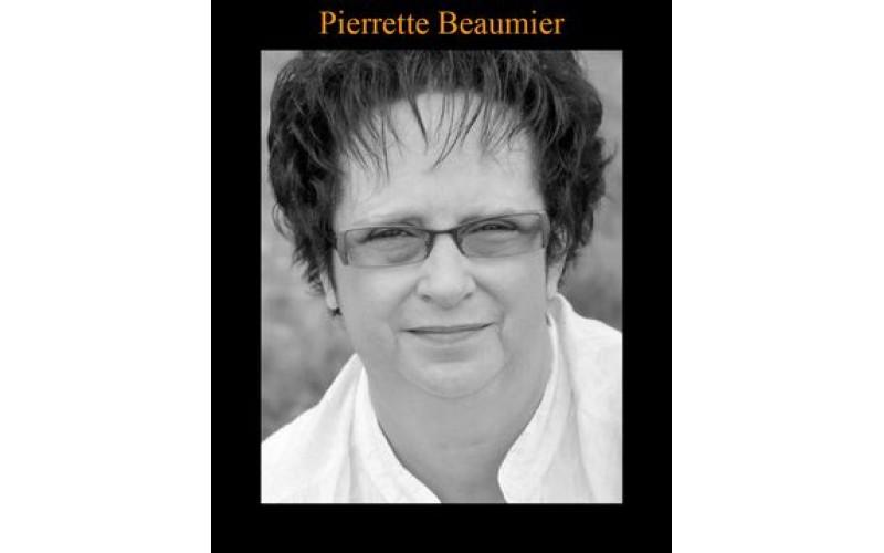 Pierrette Beaumier