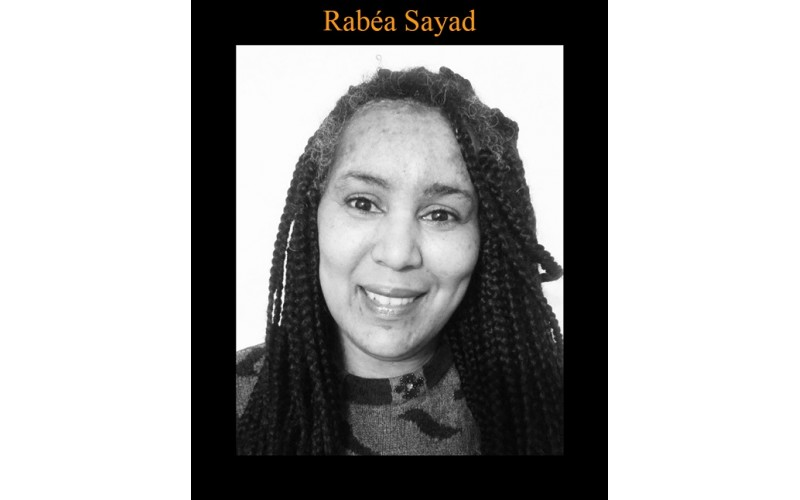 Rabéa Sayad
