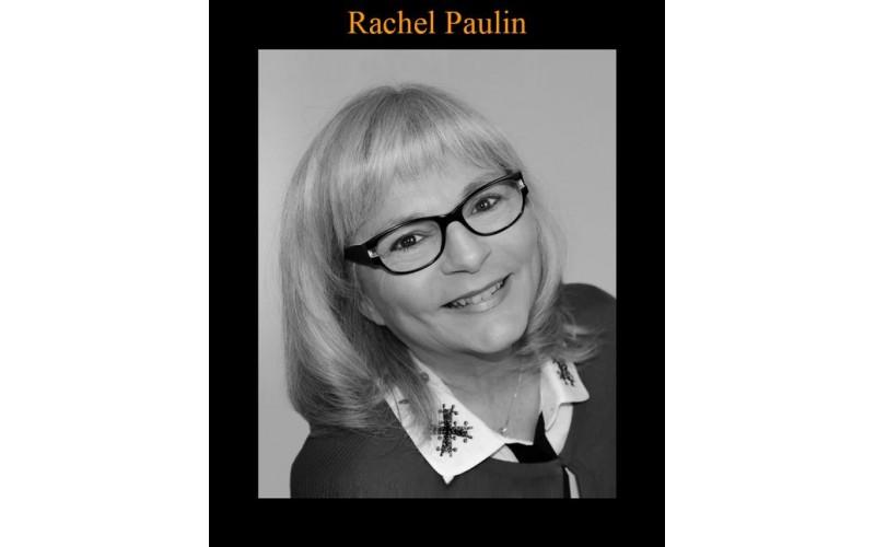 Rachel Paulin