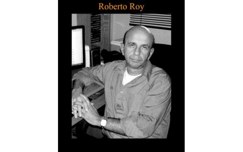 Roberto Roy