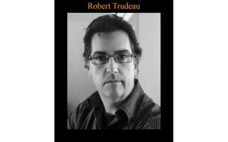 Robert Trudeau