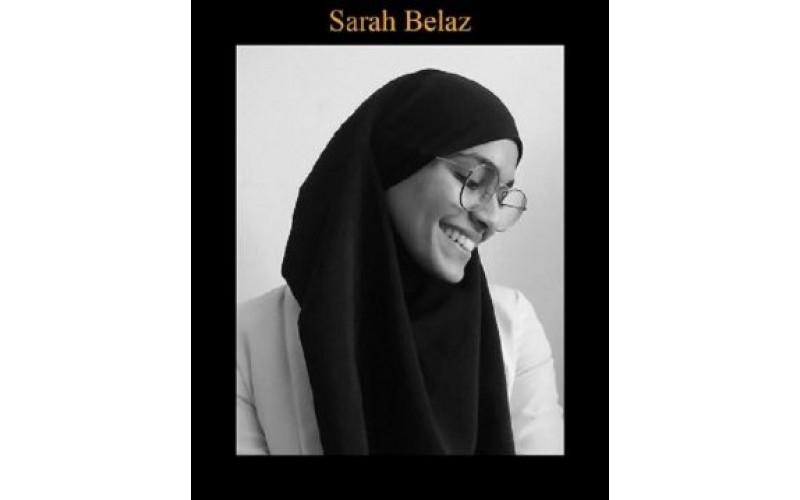 Sarah Belaz