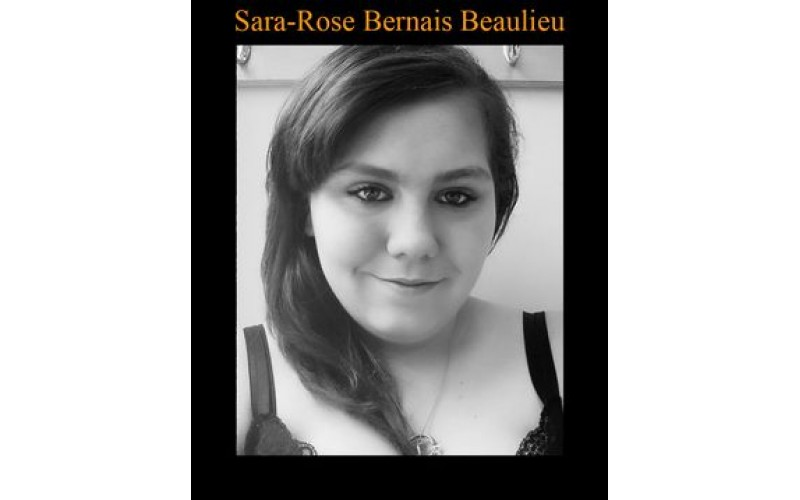 Sara-Rose Bernais Beaulieu
