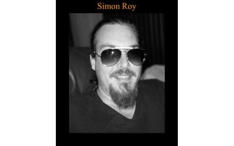 Simon Roy