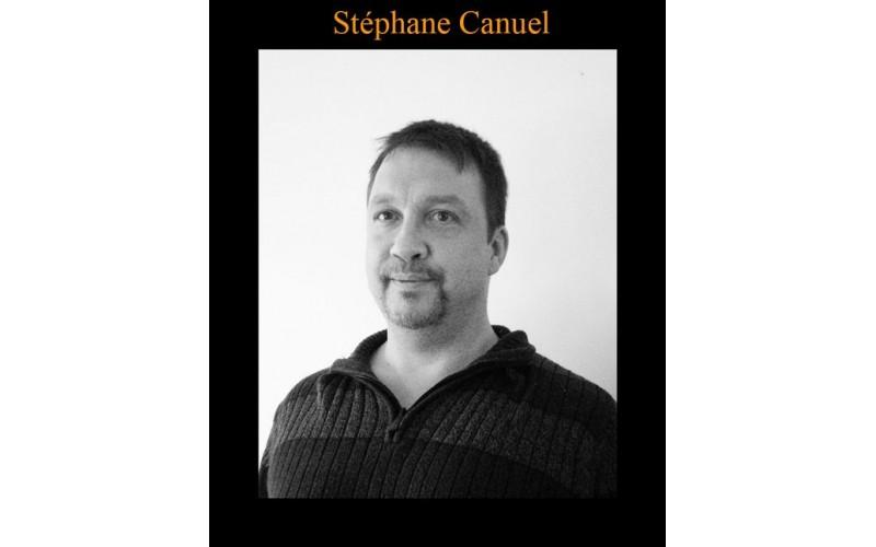Stéphane Canuel