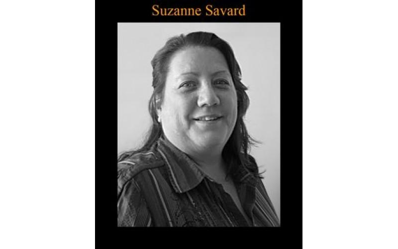 Suzanne Savard